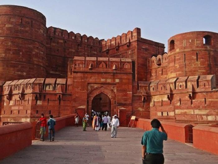 top 10 unesco world heritage monuments in india www healingtravel com